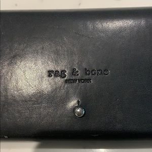 Rag & Bone eyewear case